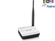 Wireless router 2.4GHz Tenda N3