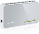 LAN switch 8port 10/100 TP-Link TL-SF1008D