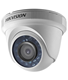 Kamera HD Dome 1.0Mpx 2.8mm HikVision DS-2CE56C0T-IR TVI