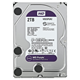 HDD 2TB WD Intellipower WD20PURZ SATA3 64MB