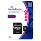 Memorijska kartica microSDHC 16GB  + SD adapter Mediarange MR958